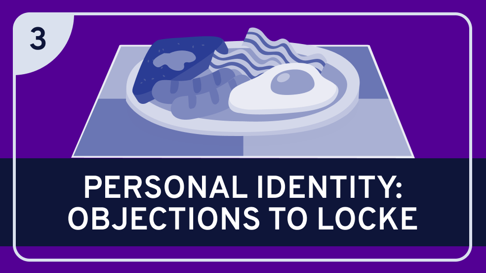 Locke on Personal Identity Part 3