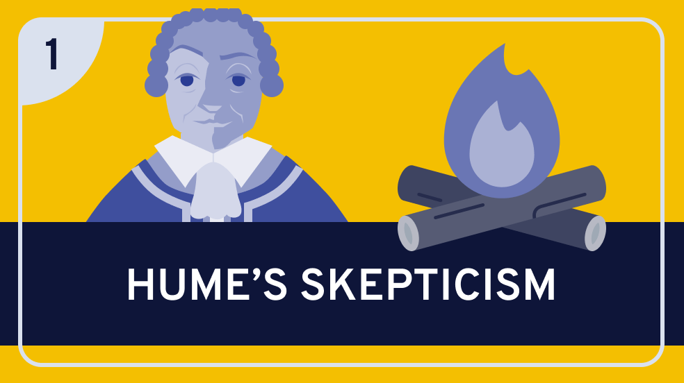 Hume's Skepticism Part 1