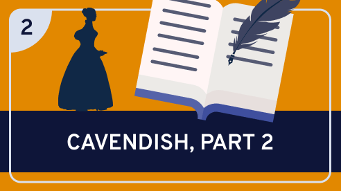 Cavendish, Part 2