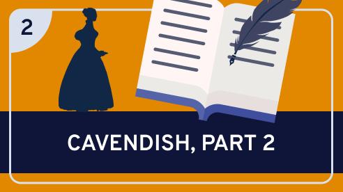 Cavendish, Part 2