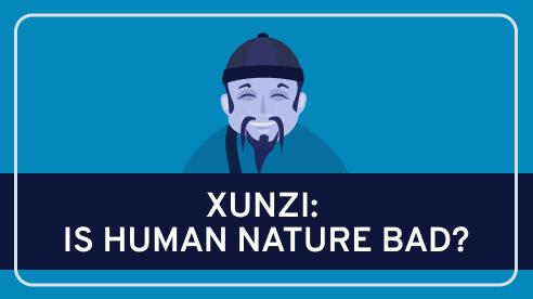 Xunzi on Human Nature