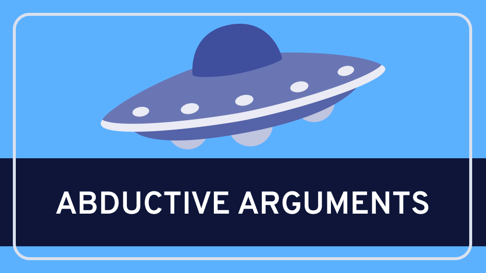 Abductive Arguments