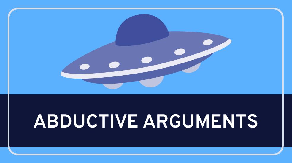 Abductive Arguments