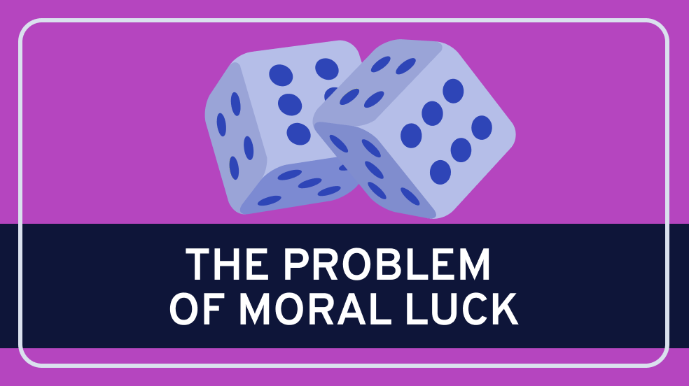 The Problem of Moral Luck