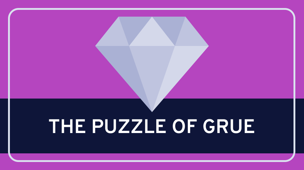 The Puzzle of Grue