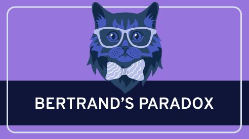 Bertrand's Paradox