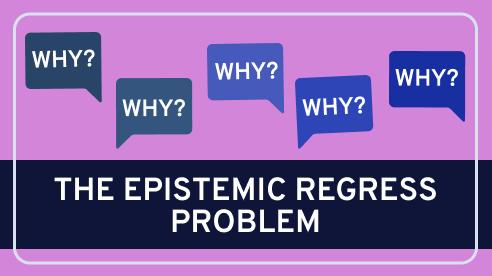 The Epistemic Regress Problem