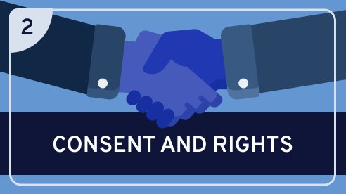 Consent and Rights