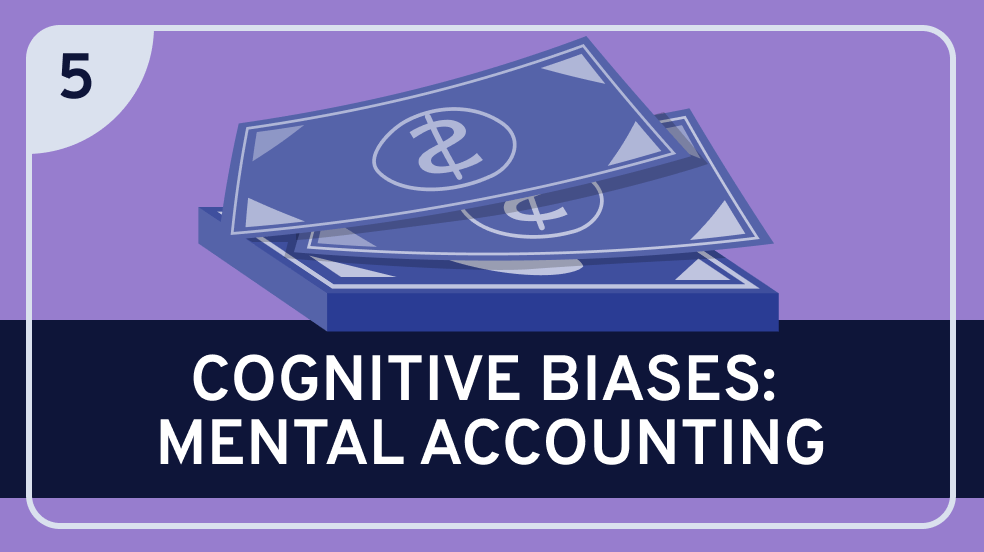 Cognitive Biases: Mental Accounting