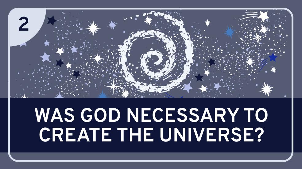 Cosmological Argument Part 2