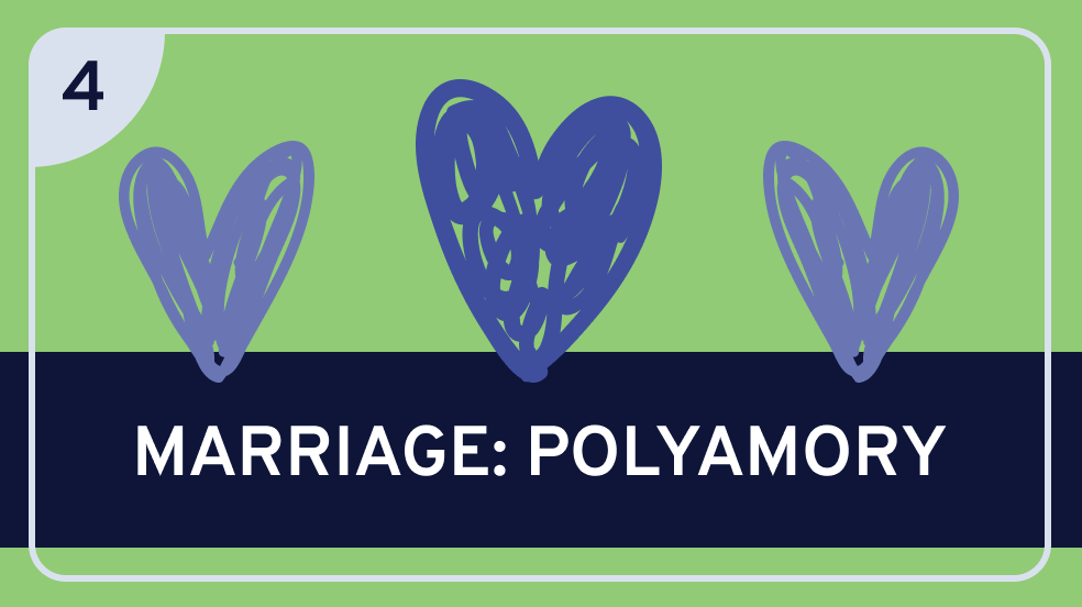 Government and Marriage (Polyamory)
