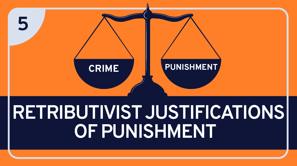 Retributivist Justifications of Punishment