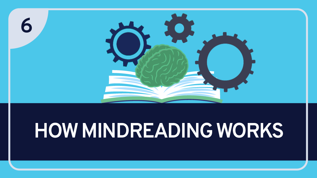 How Mindreading Works