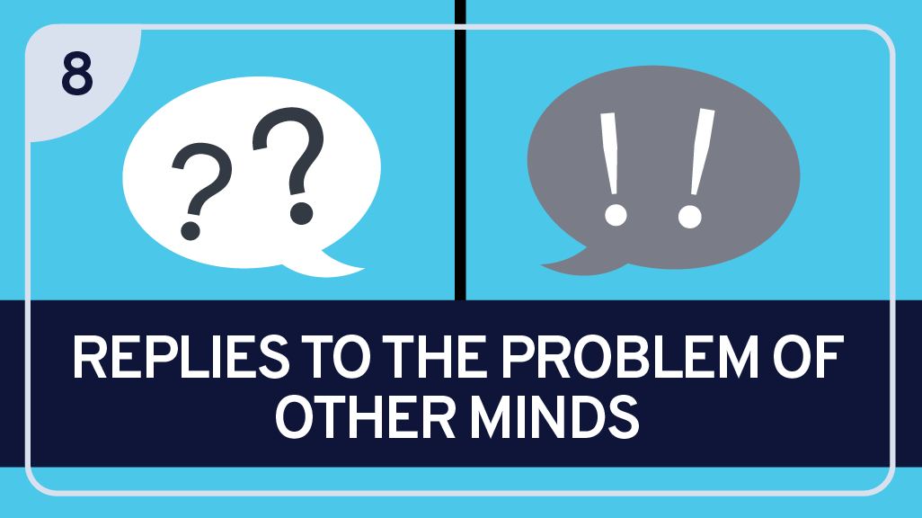 Replies to the Problem of Other Minds