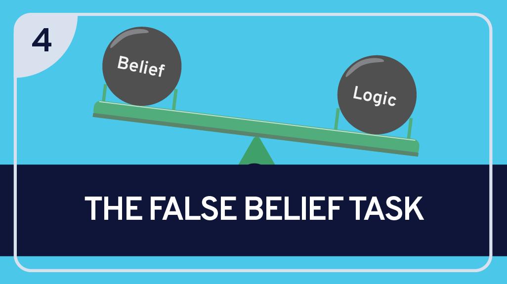 The False Belief Task
