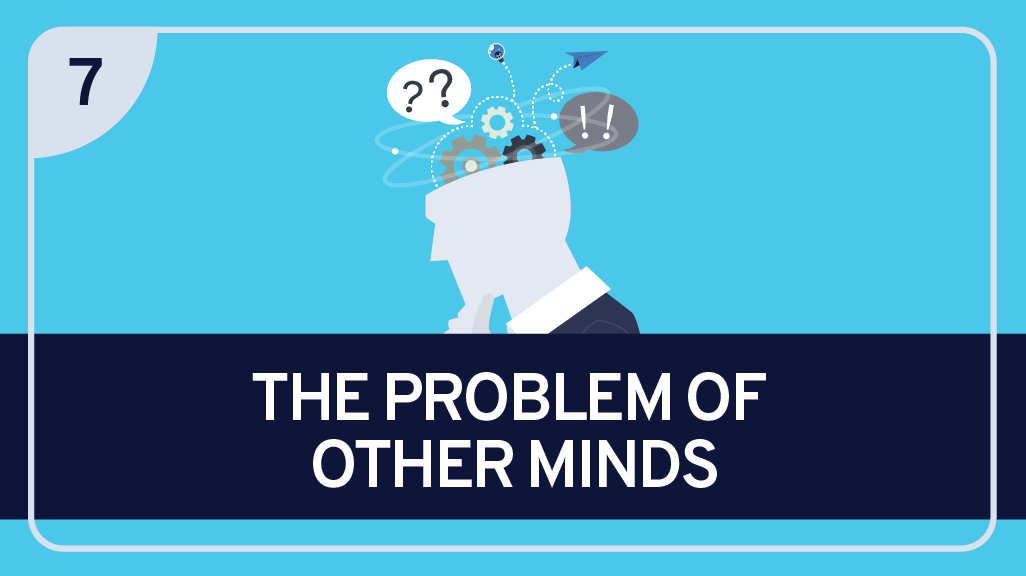 The Problem of Other Minds