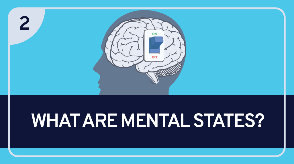 What are Mental States?